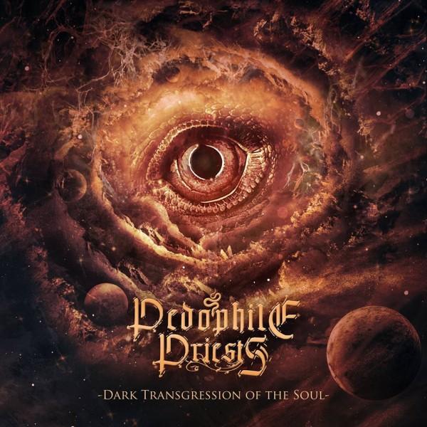 PEDOPHILE PRIESTS ALBUM COVER