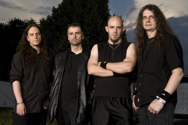 Blind Guardian 27.06.2009 Session