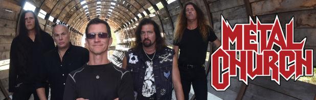 Metal-Church-band