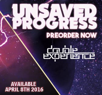 'Unsaved Progress' Promo 1