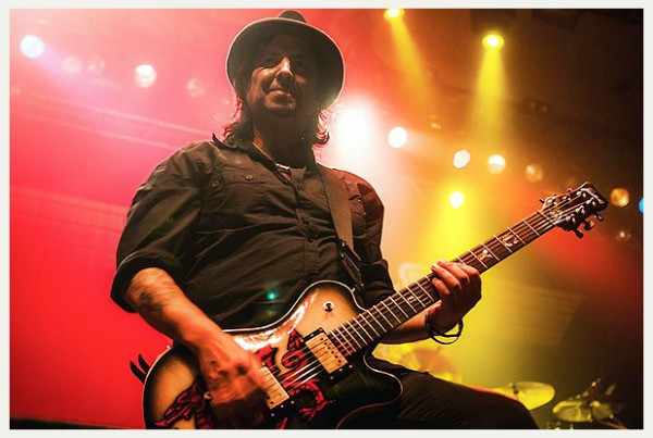 phil campbell all star band