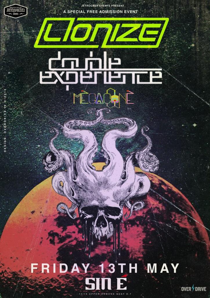 DOUBLE EXPERIENCE - LIONIZE