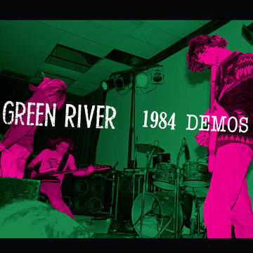 RSD GREEN RIVER