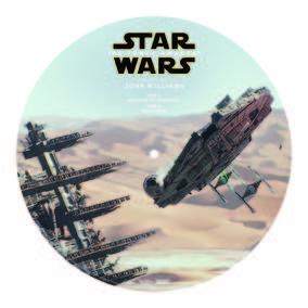 RSD STAR WARS