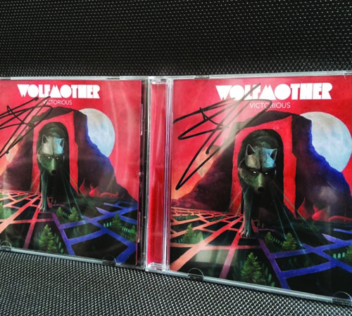 WOLFMOTHER COMP 2