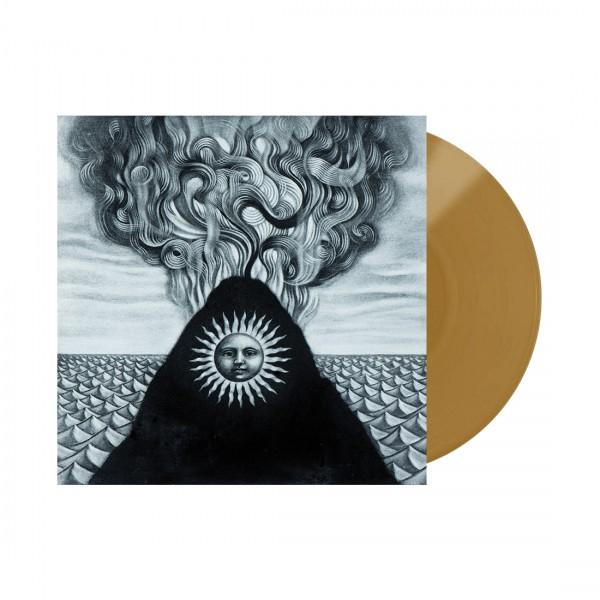 gojira magma gold vinyl