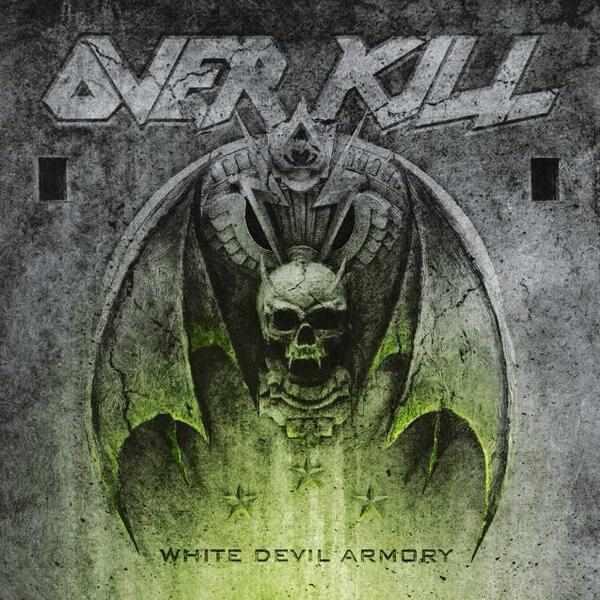 overkill white devil aromory album