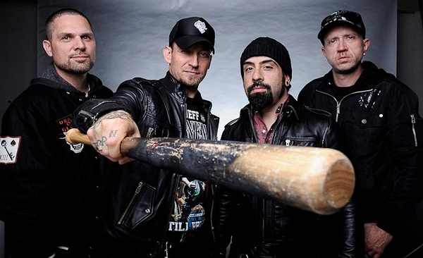VOLBEAT SET DATE FOR NEW ALBUM AND RELEASE LYRIC VIDEO!