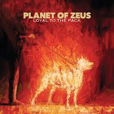 planet of zeus album cover