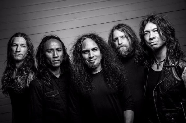Death Angel 2016 promo
