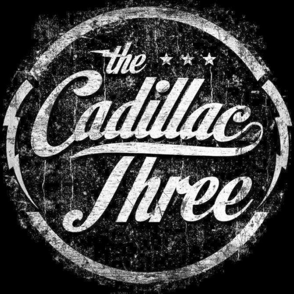 cadillac three logo