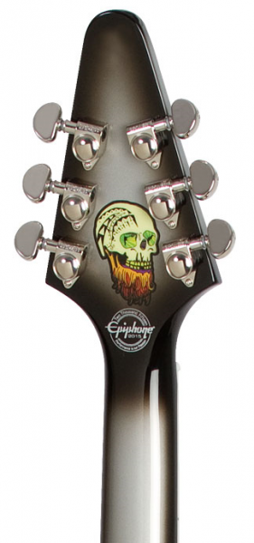 BrentHinds_SignatureV_Headstock