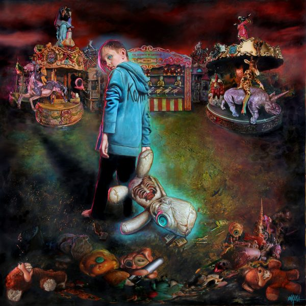 korn-the-serenity-of-suffering-album-art-supplied