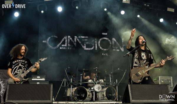 Cambion 2