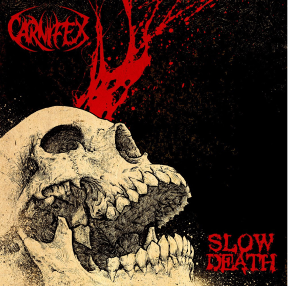 Carnifex_Slow-Death_cover