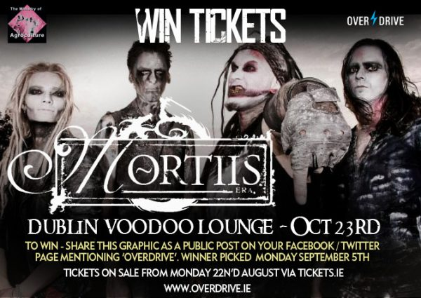 MORTIIS COMP
