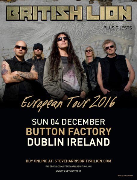 BL Dublin