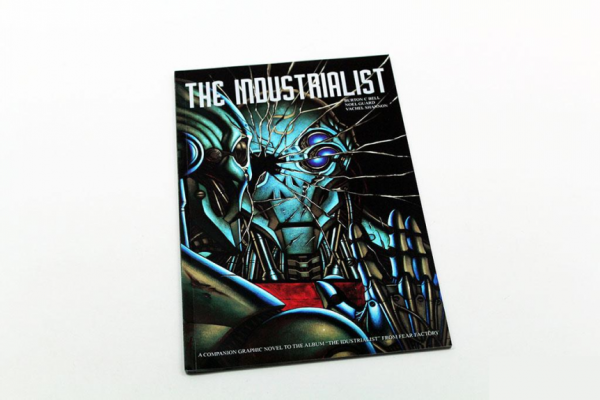 the-industrialist