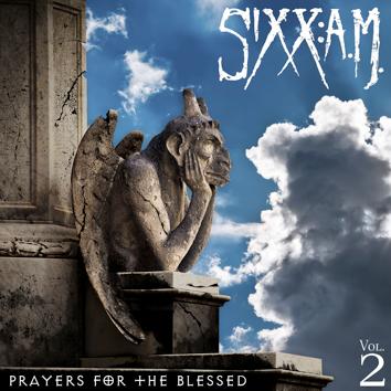SIXX AM cover