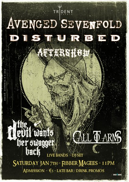 avenged-sevenfold-disturbed-aftershow