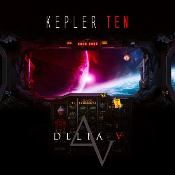 Kepler Ten Delta v