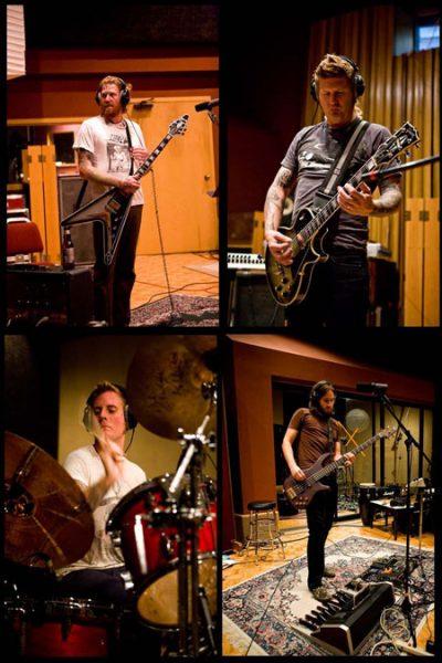 mastodon studio 1