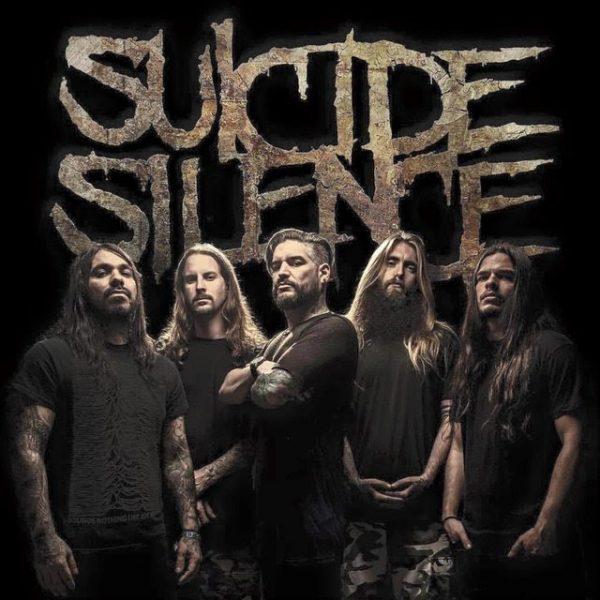 Suicid Silence