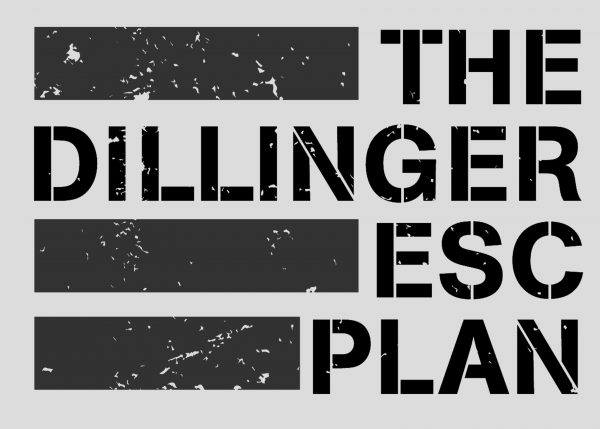 Dillinger Escape Plan 2