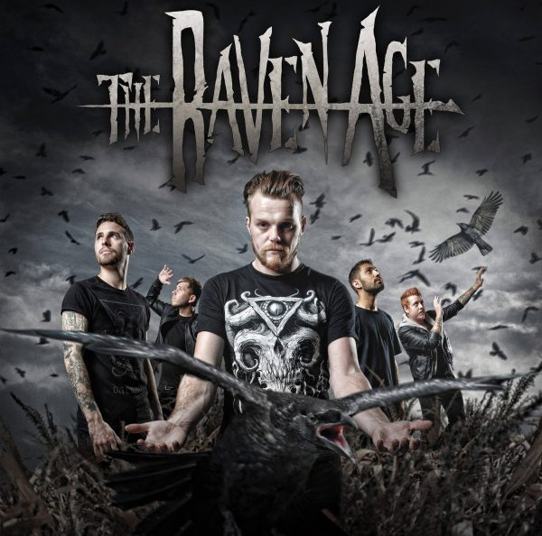 The Raven Age band cover
