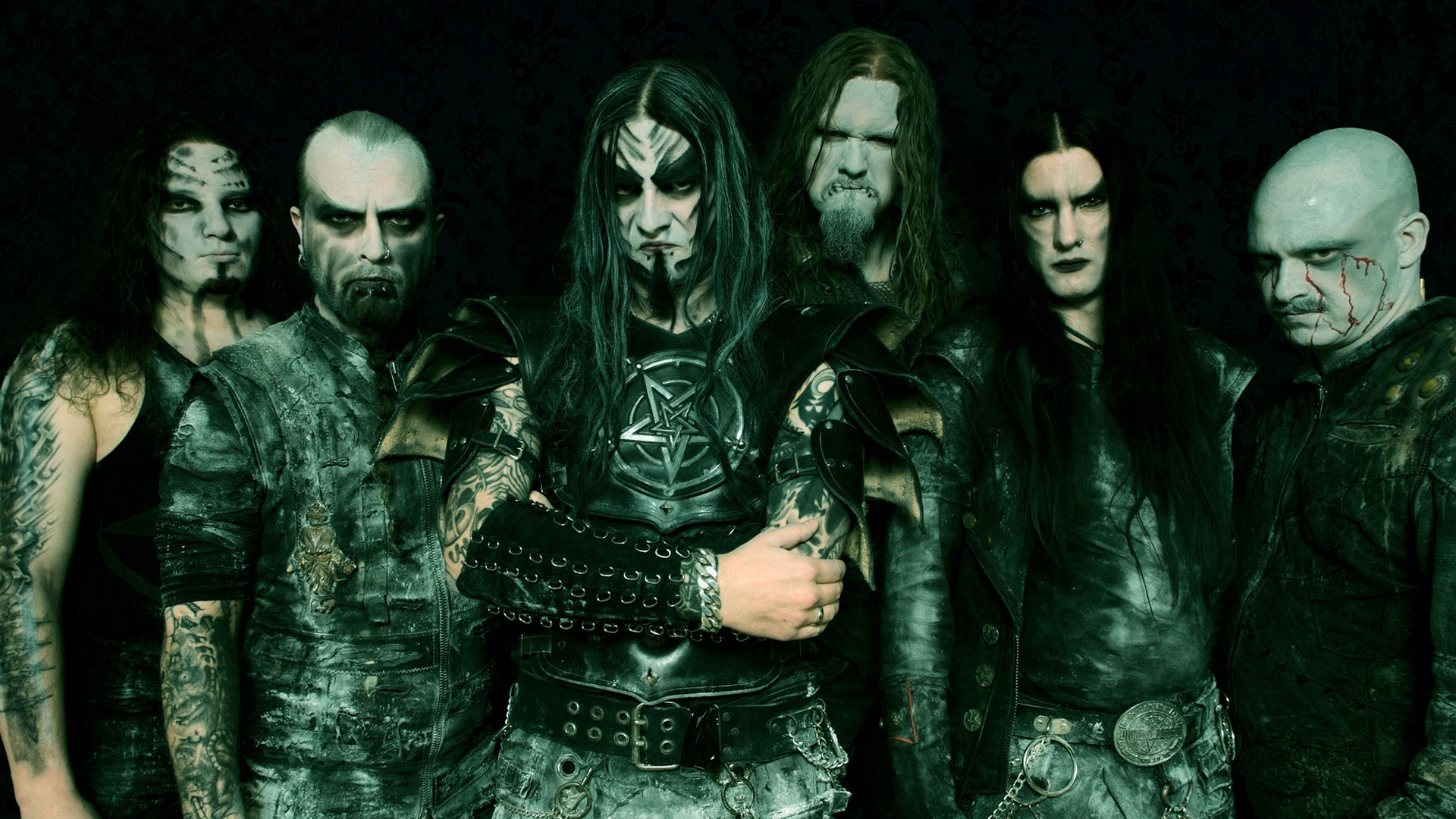 Dimmu Borgir Unveil First Live Clip Mourning Palace