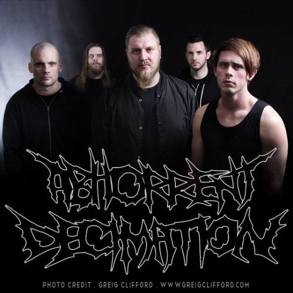 Abhorrent Decimation