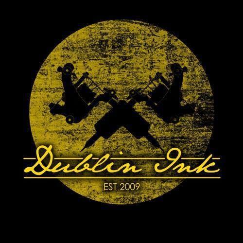 Dublin Ink Logo