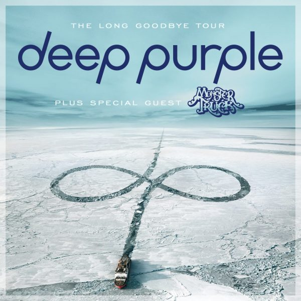 Monster Truck : Deep Purple tour