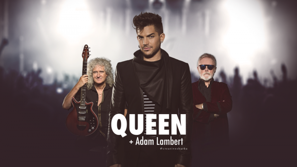 57___wallpaper__adam_lambert____queen_by_creativesharka-d8k8nlz
