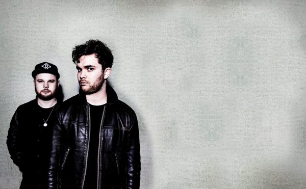 Royal Blood 2017