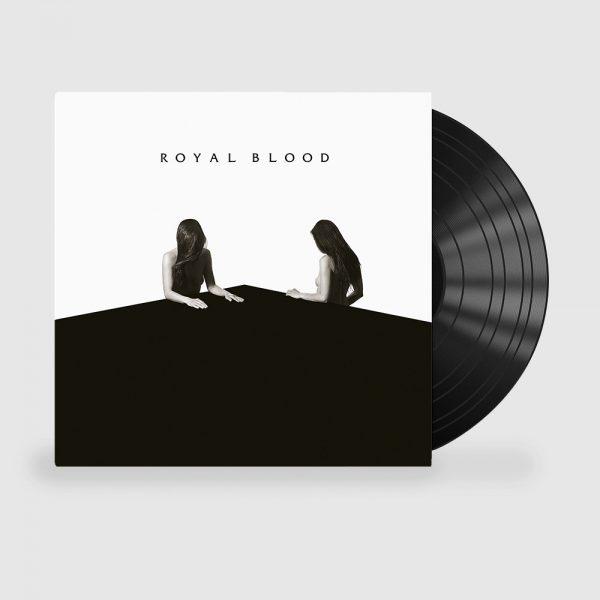 RoyalBlood-HowDidWeGetSoDark-Vinyl