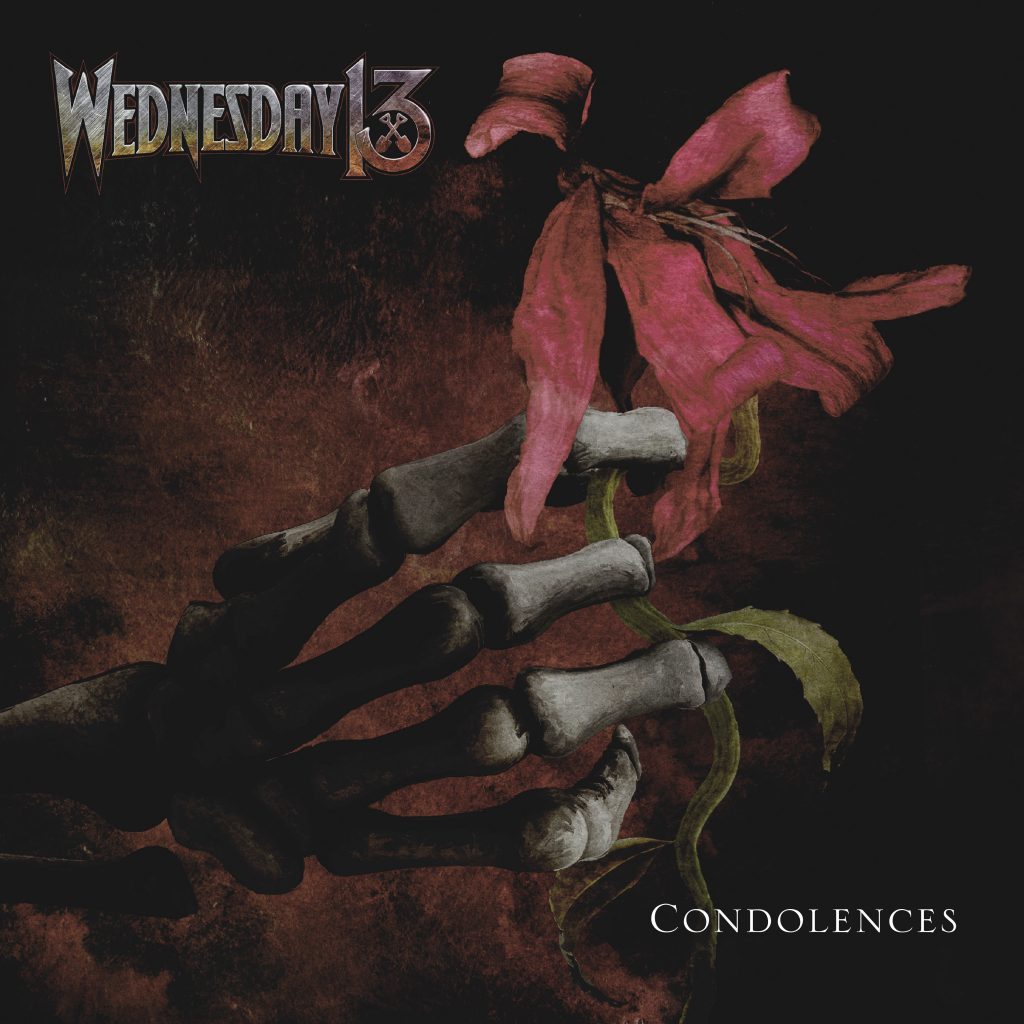 Wednesday 13 - Condolences_4000px