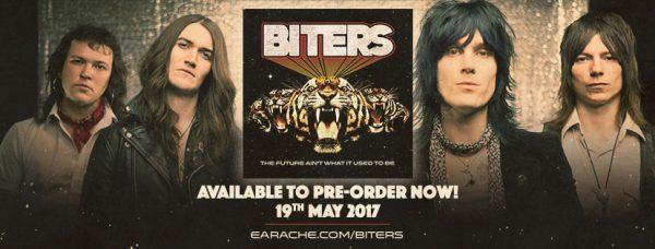 biters sale banner