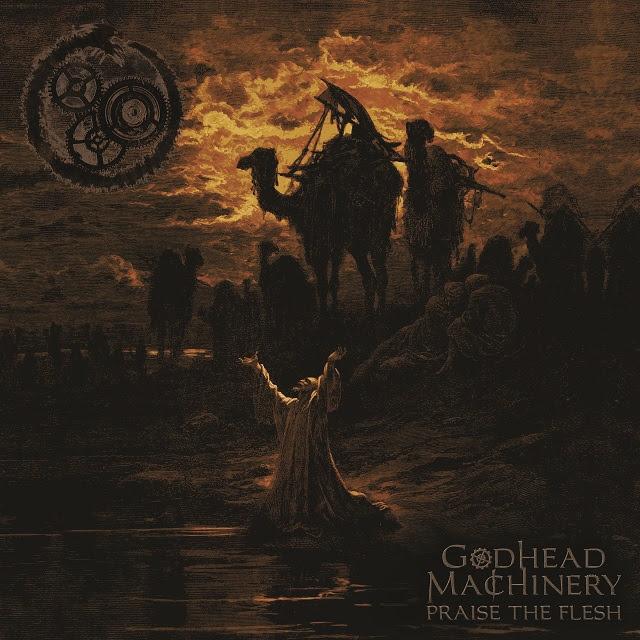 Godhead Machinery