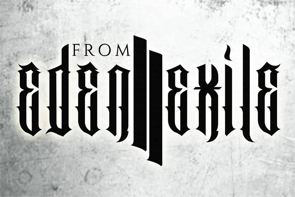 From eden to exile logo
