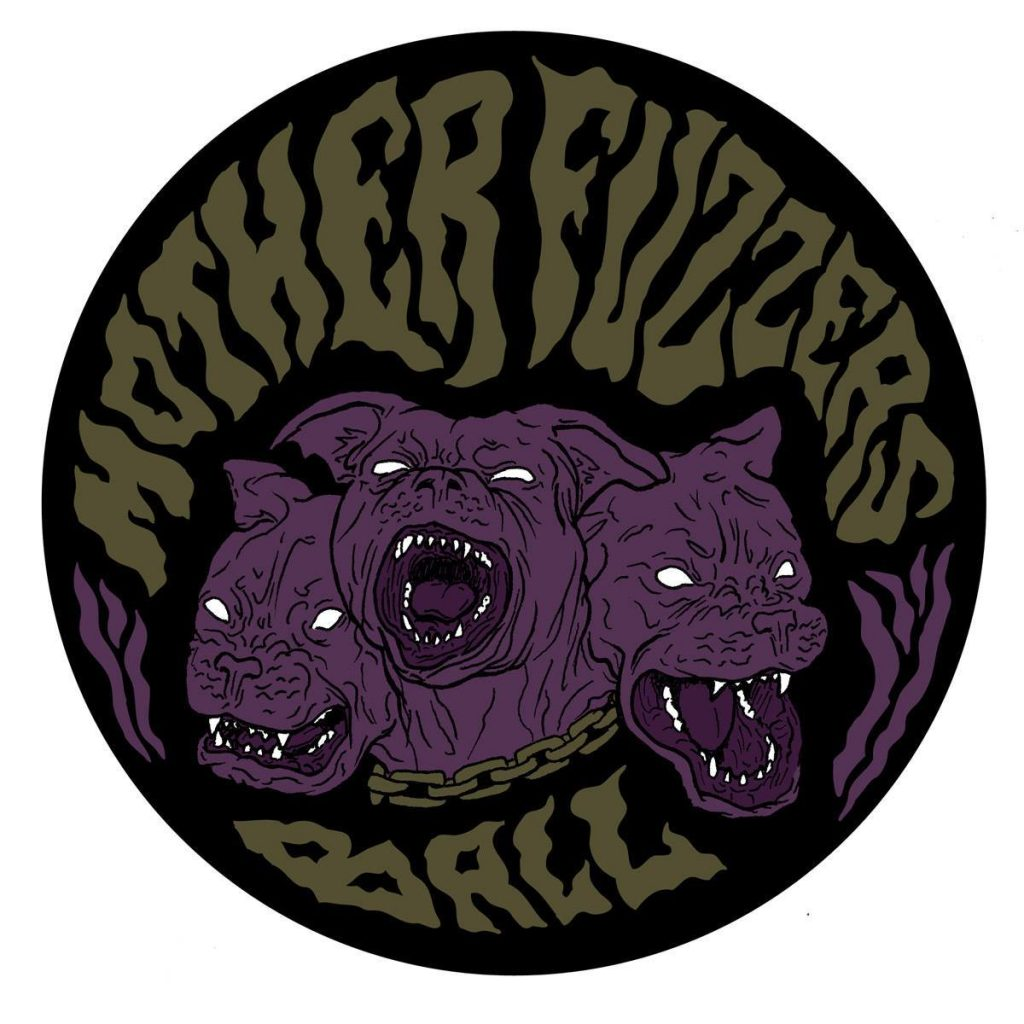 mother fuzzers ball