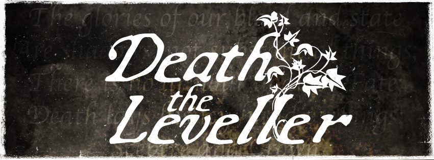 Death The Leveller logo