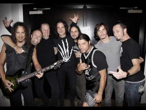 Metallica: Gojira