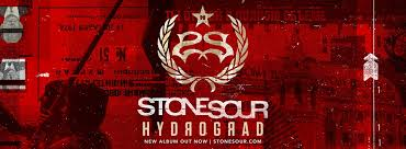 Stone Sour album banner