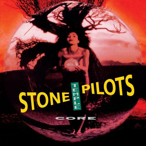 Stone Temple Pilots Core