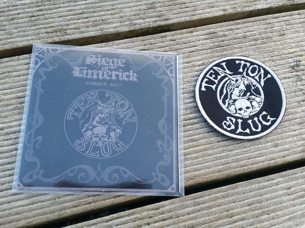 cd and patch bundle