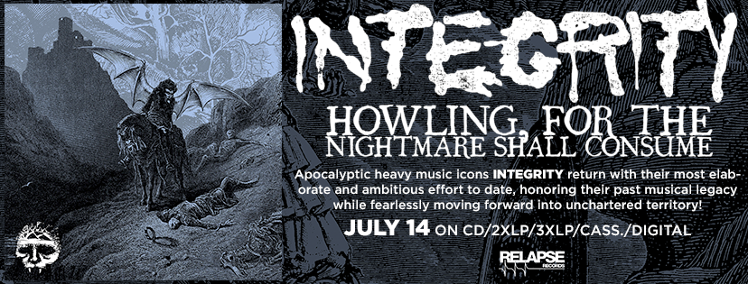 integrity sale banner