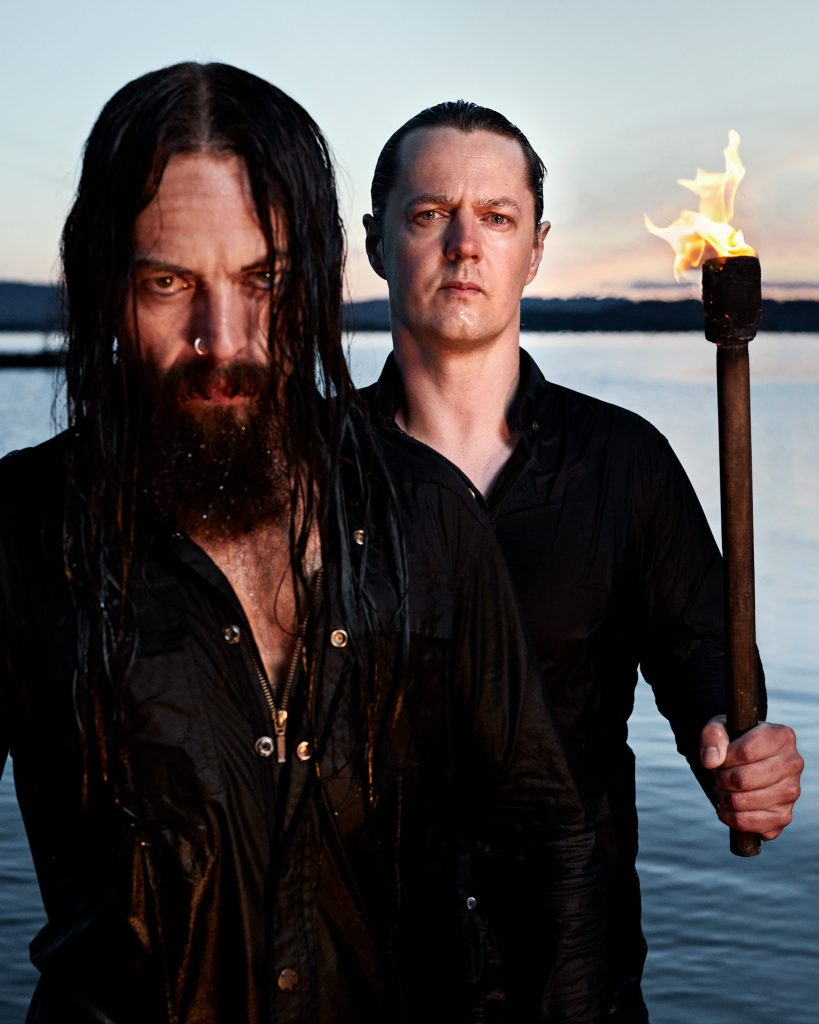 Satyricon Photo Credit: Marius Viken