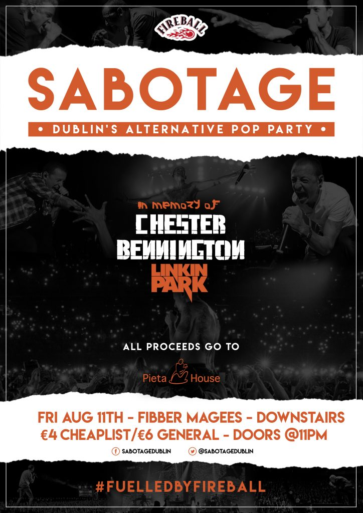 Sabo Chester No Beer Pong