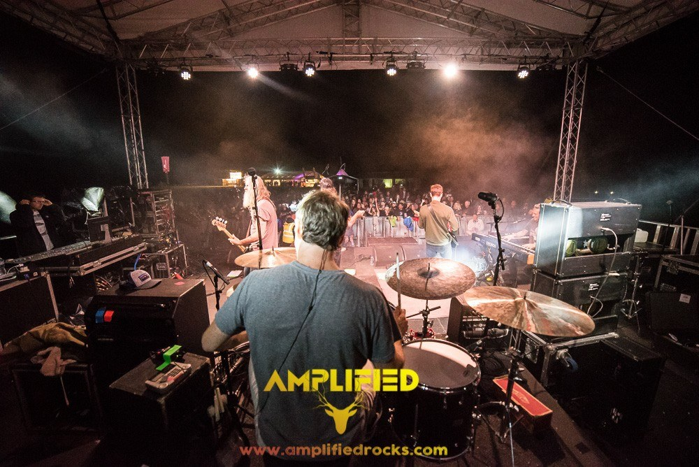 Amplified 3